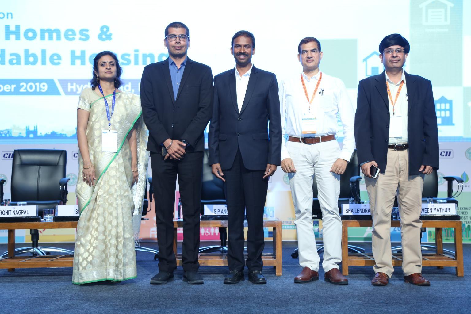Green Building Congress 2019