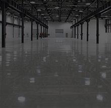 Industrial flooring system
