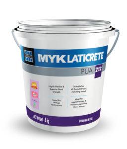 myk laticrete pua 212 speciality