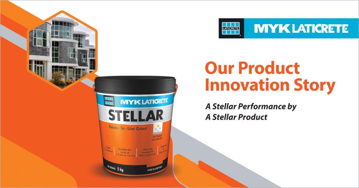 A Stellar Performance by a Stellar Product