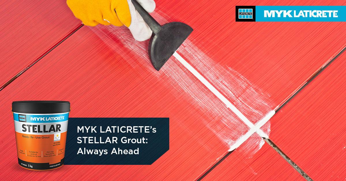 Details that Matter : STELLAR Grout