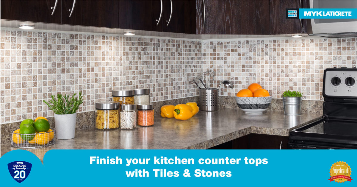 Grace your Kitchen with innovation!